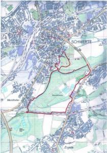 Nordic Walking Ruhrstadtlauf
